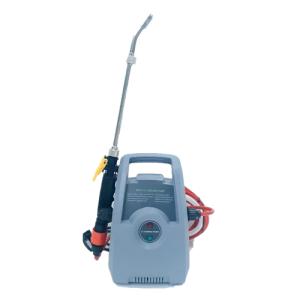 mini a/c cleaning pump